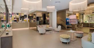 NH Torino Centro - Turin - Lobby