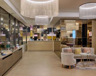 NH Torino Centro - Turim - Lobby