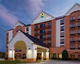 Hyatt Place Atlanta Airport South - College Park - Edificio