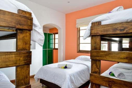 Mi Llave Hostels Bogota - Bogotá - Phòng ngủ