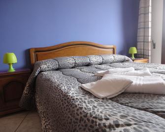 B&b Barone Bnb - Torre San Giovanni - Bedroom