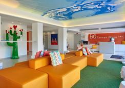 Bq Carmen Playa Hotel - Adults Only - Mallorca - Aula