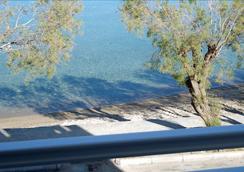 帕羅斯酒店 - 帕羅斯島 - 帕羅奇亞 - 室外景