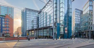 DoubleTree by Hilton Hotel Manchester - Piccadilly - Manchester - Toà nhà