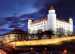 Ibis Bratislava Centrum - Bratislava - Edificio
