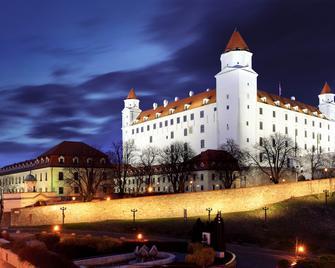 Ibis Bratislava Centrum - Bratislava - Clădire
