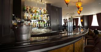 Grand Tonic Hotel Biarritz - Biarriz - Bar