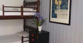 Brumar Inn - Angra dos Reis - Bedroom
