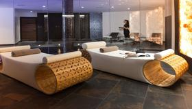 Westminster Hotel & Spa Nice - Nice - Lounge