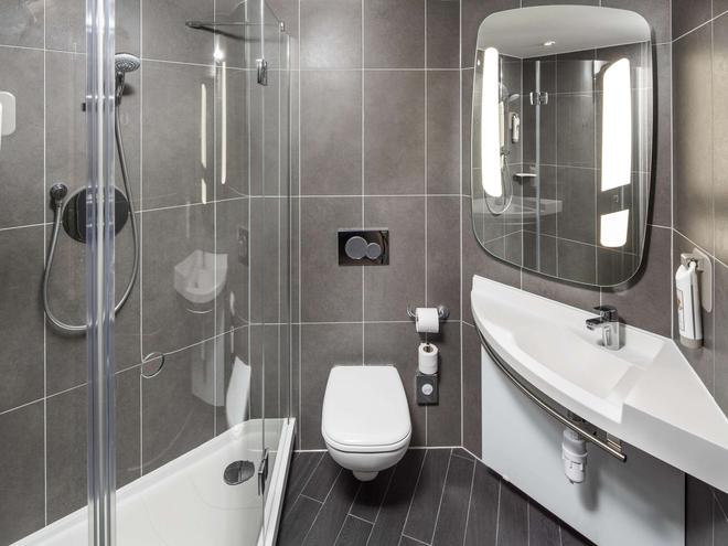 ibis London Canning Town - London - Bathroom