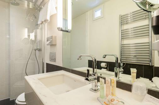 貝斯特韋斯特悉尼歌劇院酒店 - 巴黎 - 巴黎 - 浴室