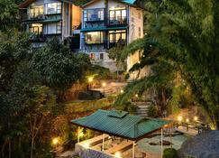 Summit Norling Resort & Spa - Gangtok - Edifício