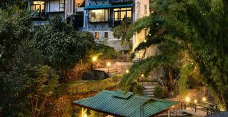 Summit Norling Resort & Spa - Gangtok - Bâtiment