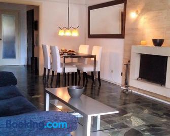 Casa Monica - Vilassar de Mar - Living room
