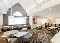 Residence Inn by Marriott Monroe - Monroe - Restaurant