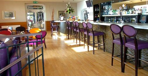 Cavendish Hotel - Eastbourne - Bar