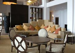 Cavendish Hotel - Eastbourne - Lounge