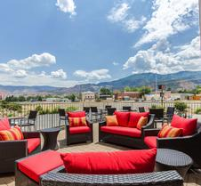 Clarion Inn and Suites Cedar City Gateway to National Parks