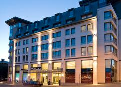Hotel Sofitel Brussels Europe - Brussel - Gebouw