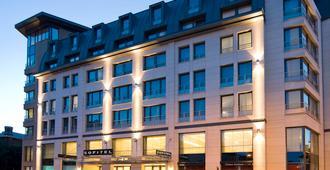 Sofitel Brussels Europe - Brussels - Toà nhà