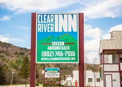 Clear River Inn - Pittsfield