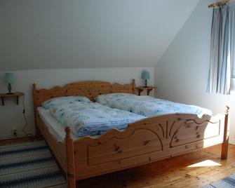 Tasteful Holiday Home In Southern Sweden Near The Sea With A Large Plot - Ronneby