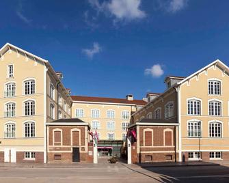 Mercure Troyes Centre - Troyes - Edificio