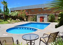 Fiesta Inn Nogales - Nogales - Bể bơi