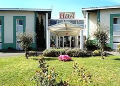Hotel Du Delta - Бигано - Здание