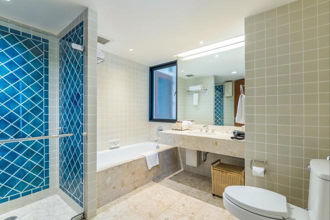 Chatrium Residence Sathorn Bangkok - Bangkok - Bathroom