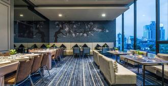 Chatrium Residence Sathorn Bangkok - בנגקוק - מסעדה