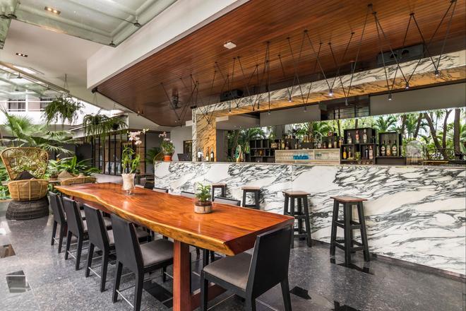 Chatrium Residence Sathorn Bangkok - Bangkok - Bar