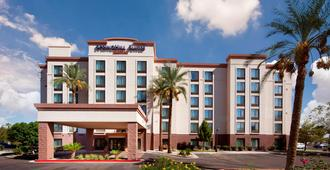 SpringHill Suites by Marriott Phoenix Downtown - Phoenix - Building