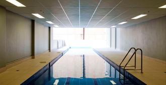 APX 世界廣場公寓酒店 (舊稱世界廣場探索公寓酒店) - 喜市 - 雪梨 - 游泳池
