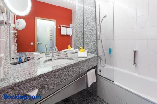 Seehotel Friedrichshafen - Friedrichshafen - Bathroom