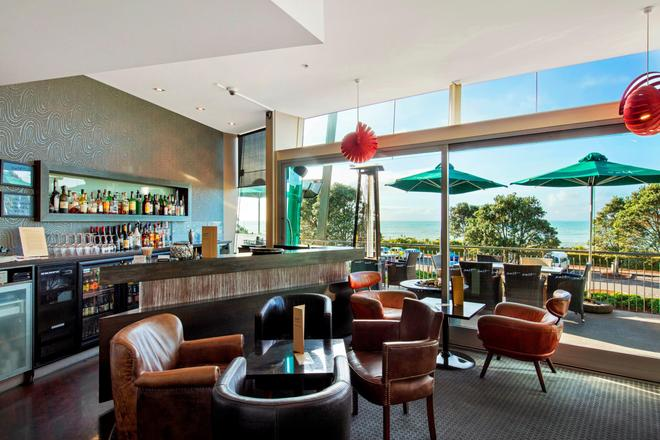 Millennium Hotel New Plymouth, Waterfront - New Plymouth - Bar