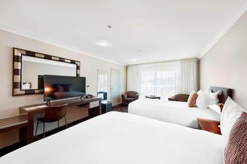 Millennium Hotel New Plymouth, Waterfront - New Plymouth - Makuuhuone