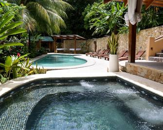 Moana Lodge - Malpais - Pool