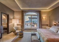 Hotel Punta Tragara - Capri - Habitación