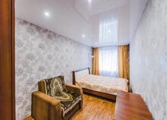 Dekabrist Apartment at Petrovsko-Zavodskaya 31 - Chitá - Habitación