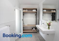 Sugarbird Manor At Protea Heights Farm - Stellenbosch - Bathroom