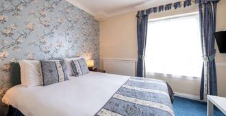 Comfort Hotel Great Yarmouth - Great Yarmouth - Phòng ngủ