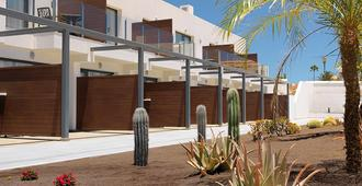 H10 Ocean Dreams Boutique Hotel - Adults Only - Corralejo - Edificio