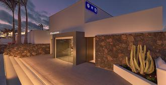H10 Ocean Dreams Boutique Hotel - Adults Only - Corralejo - Edifício