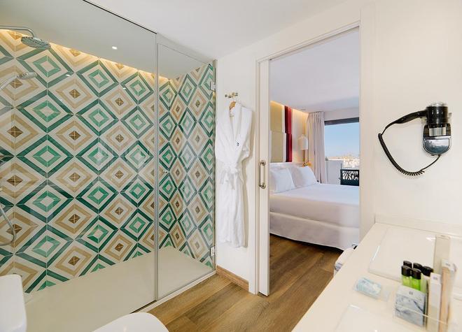 H10 海洋夢想酒店精品酒店 - 只招待成人入住 - 拉奧利瓦 - 科拉雷侯 - 臥室