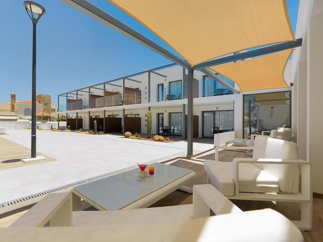 H10 海洋夢想酒店精品酒店 - 只招待成人入住 - 拉奧利瓦 - 科拉雷侯 - 酒吧