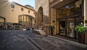 Hotel Pitti Palace Al Ponte Vecchio - Firenze - Vista esterna