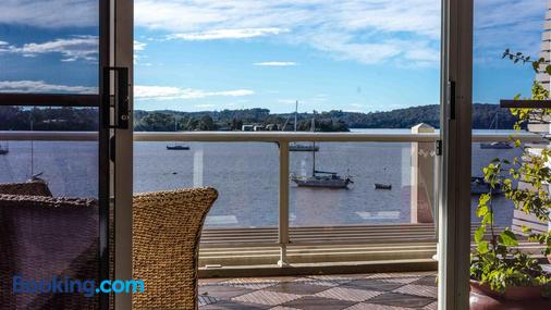 Bay Breeze Boutique Accommodation - Batemans Bay - Μπαλκόνι