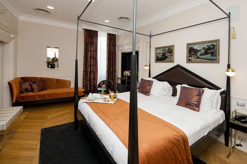 Torre Argentina Relais - Rome - Bedroom