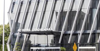 AC Hotel by Marriott Guadalajara, Mexico - Guadalajara - Gebouw